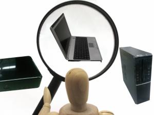 横浜市IT便利屋.com パソコン選定と仕入